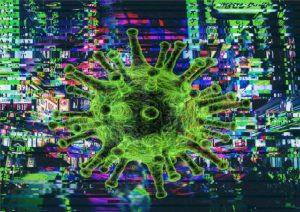 コロナウイルスは『空気感染』する可能性がある?!感染力が6倍の『変種コロナ』も登場か?!