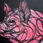 新型の豚インフルエンザが中国で発生!