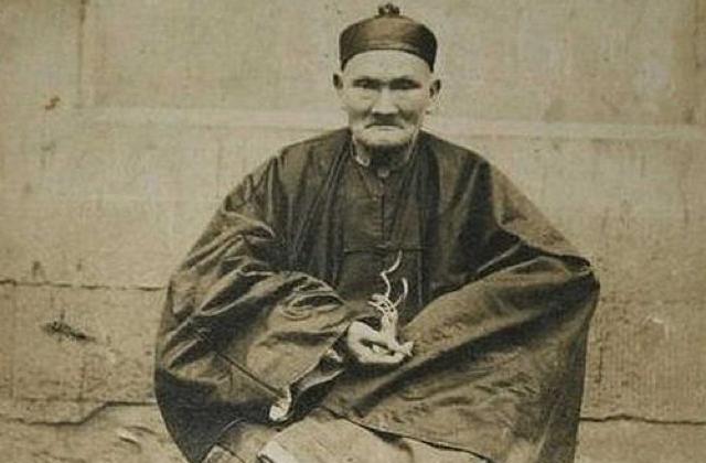 【驚愕!】256歳まで生きた老人『李青雲』