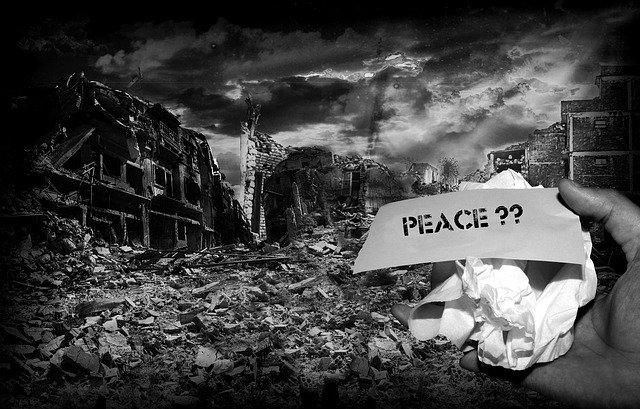 アフリカで起きた数々の内戦を紹介!内戦が起きた理由は!?