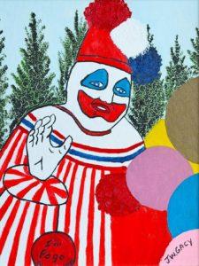 殺人鬼・シリアルキラー10人が描いた絵を紹介!ジョン・ウェイン・ゲイシーの絵は高値で取引きされている!?