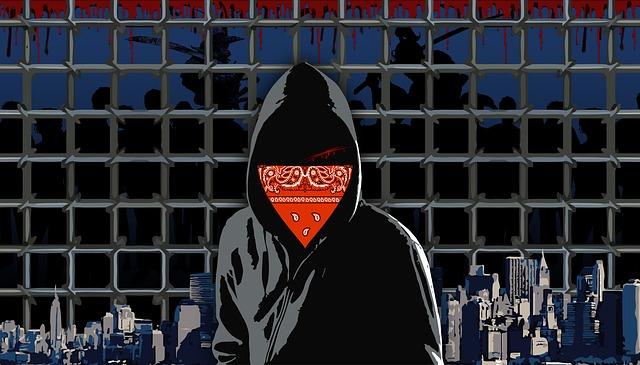 【超危険】マジキチレベルの凶悪犯罪が多発する国を紹介!