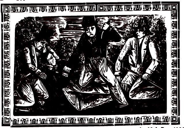 昭和に起きた凄惨な事件!『少年誘拐ホルマリン漬け事件』