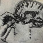 人間を廃人化させる悪魔の手術!『ロボトミー手術』