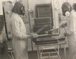 イギリスの『サリン付着実験』と日本で行わた人体実験を紹介!