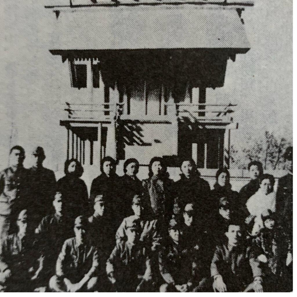 731部隊には姉妹部隊が存在した!ベールに包まれた100部隊とは!?
